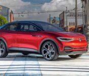 2022 Volkswagen Id.4 Range