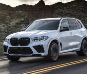 2021 Bmw X5m 0 60 Rumors M50i Comp