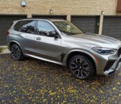 2021 Bmw X5m 0 60 Time Competition 0 60