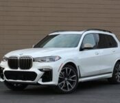 2021 Bmw X5m Competition Pictures Accessories