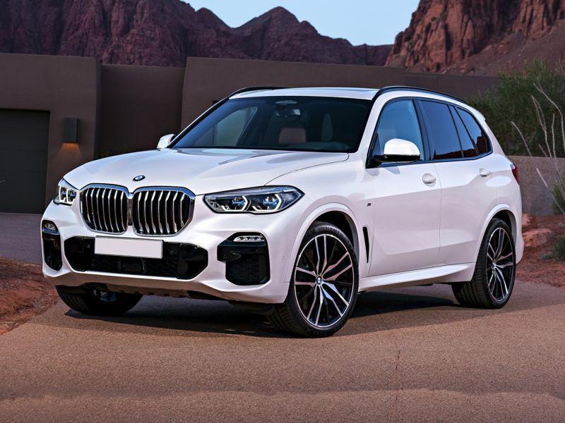 2021 Bmw X5m Interior Towing Capacity Comp Reviews