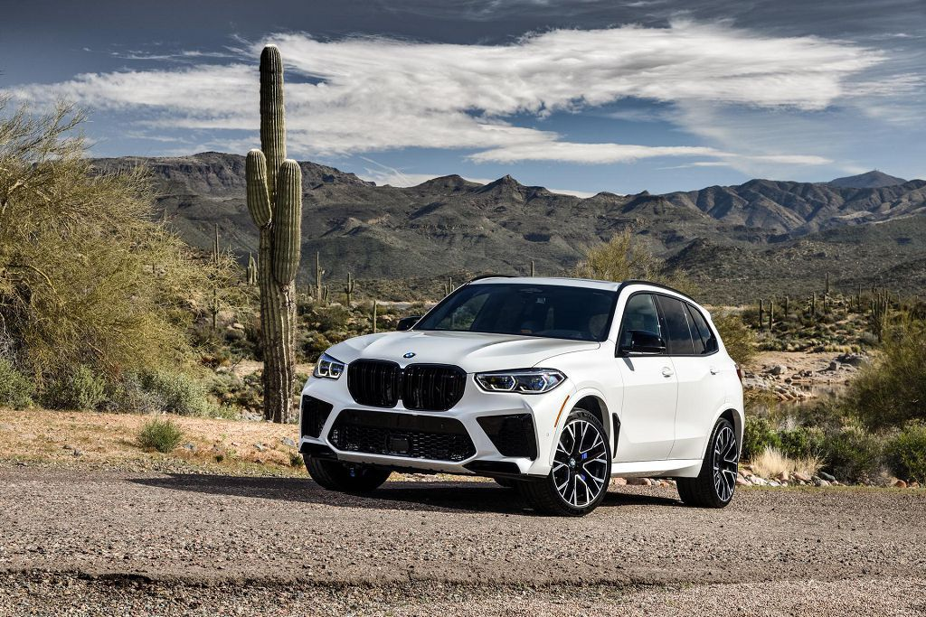 2021 Bmw X5m Review Youtube Price Black