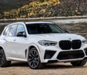 2021 Bmw X5m Test Drive Vs Porsche Cayenne Turbo