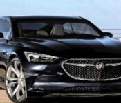 2021 Buick Grand National R