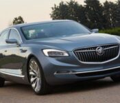 2021 Buick Grand National Regal