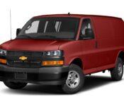 2021 Chevy Express Passenger Van 3500 6.6 Mpg Redesign Pictures