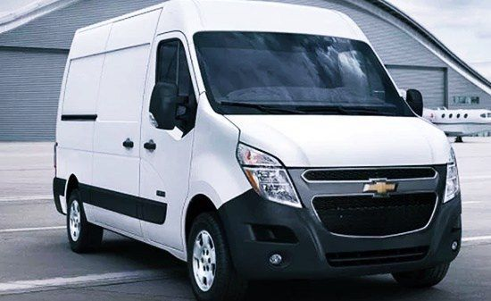 2021 Chevy Express Passenger Van Cargo For Sale Interior 6.6 For Sale