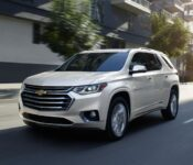 2021 Chevy Traverse Redline Edition Colors High Country Awd Price