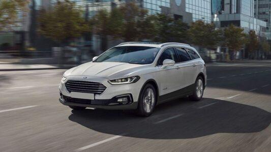 2021 Ford Fusion Cost Price Sedan Specs