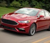 2021 Ford Fusion Front Bumper Images Reviews Sport