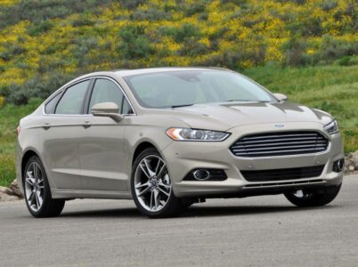 2021 Ford Fusion Length Photos Sport Pictures