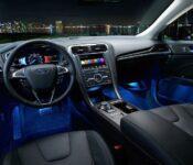 2021 Ford Fusion Platinum Hybrid Titanium Price