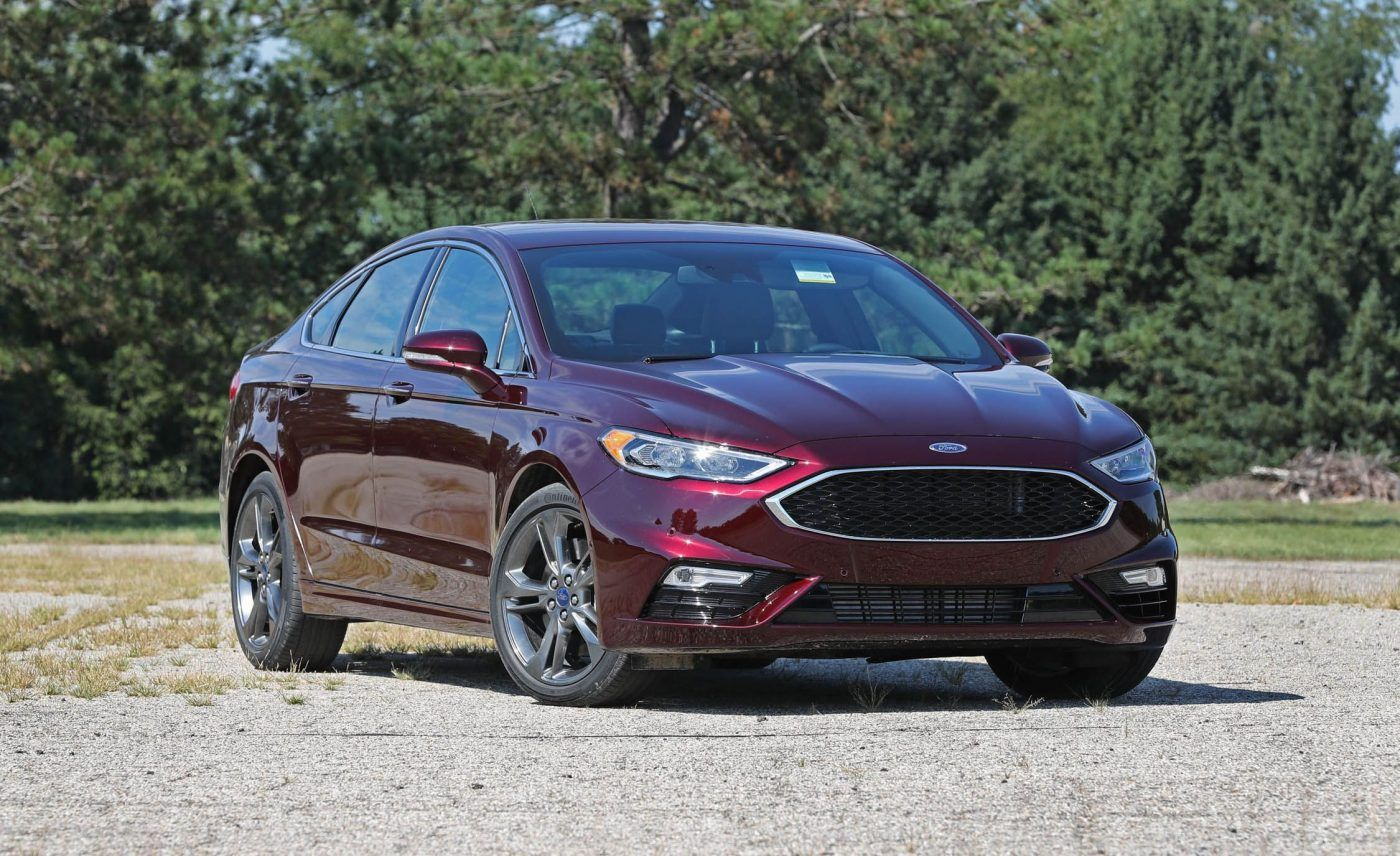 2021 Ford Fusion Prices Release Date Review