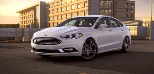 2021 Ford Fusion Redesign Awd Se Suv