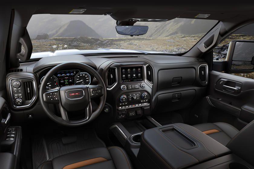 2021 Gmc Sierra 3500hd Price Dually Denali 6.6l At4 6.6l