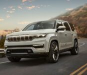 2021 Jeep Wagoneer Dimensions For Sale Review