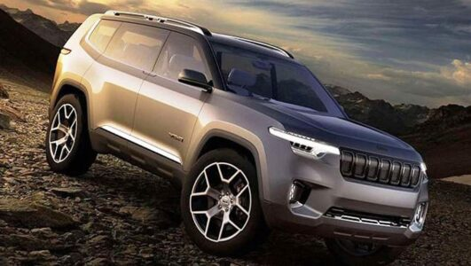 2021 Jeep Wagoneer Pricing News Pictures Grand