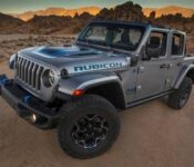 2021 Jeep Wrangler Price Unlimited Sahara 4xe Rubicon Price