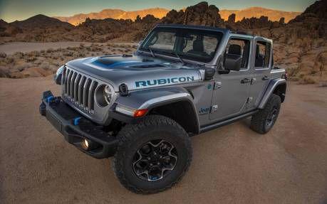 2021 Jeep Wrangler Price Unlimited Sahara 4xe Rubicon Price