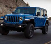 2021 Jeep Wrangler V8 Price Sport S Unlimited Towing Capacity