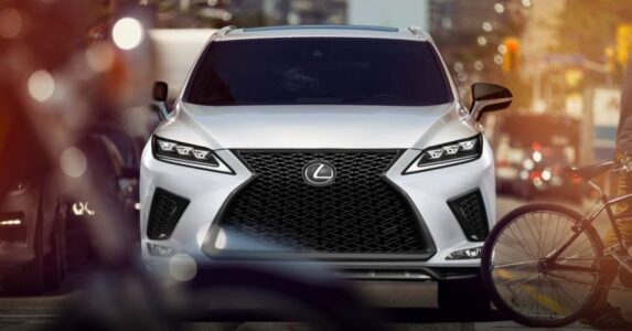 2021 Lexus Rx350 Highlander For Sale Owners Manual