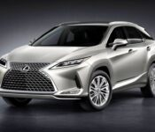 2021 Lexus Rx350 L Review Luxury Package H