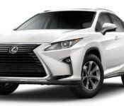2021 Lexus Rx350 Redesign Release Date Reviews Specs