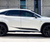 2021 Lexus Rx350 Reliability Specifications Exterior Colors