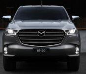 2021 Mazda Bt 50 Accessories