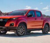 2021 Mazda Bt 50 Aftermarket Accessories