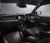 2021 Mazda Bt 50 Price
