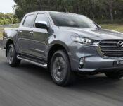 2021 Mazda Bt 50 Truck
