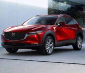 2021 Mazda Cx 30 Hybrid Select Turbo Review