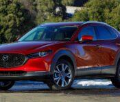 2021 Mazda Cx 30 Lane Centering Preferred Package