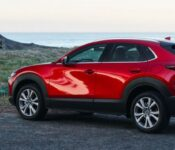 2021 Mazda Cx 30 Preferred Specs Heads Up Display