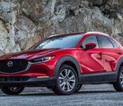 2021 Mazda Cx 30 Premium Preferred