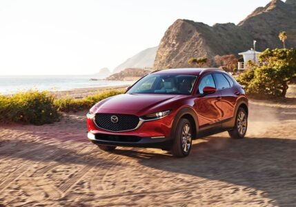 2021 Mazda Cx 30 Turbo Reviews Exterior Colors