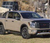 2021 Nissan Titan Xd Platinum Reserve Pro 4x Accessories