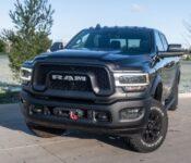 2021 Ram Power Wagon For Sale 2500 Diesel