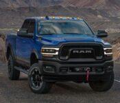 2021 Ram Power Wagon Mpg 75th
