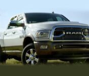 2021 Ram Power Wagon News 2500
