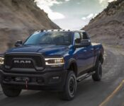 2021 Ram Power Wagon Specs 75