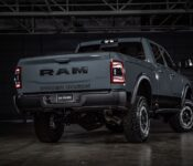 2021 Ram Power Wagon Towing Capacity Price