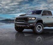 2021 Ram Rebel Trx Vs Ford Raptor Unveiled
