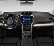 2021 Subaru Baja Pictures