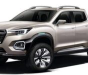 2021 Subaru Baja Release Date Price