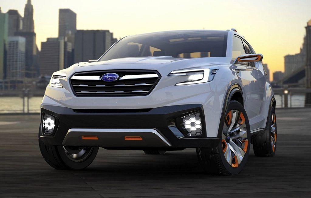 2021 Subaru Baja Review