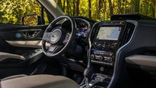 2021 Subaru Baja Specs Ascent Baja