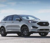 2022 Ford Edge Build And Price St 0 60 Review Line