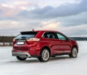 2022 Ford Edge Release Specs Suv Cost Redesign